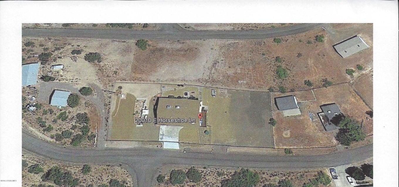 20010 E Horseshoe Lane Mayer, AZ 86333 - MLS #: 1003079