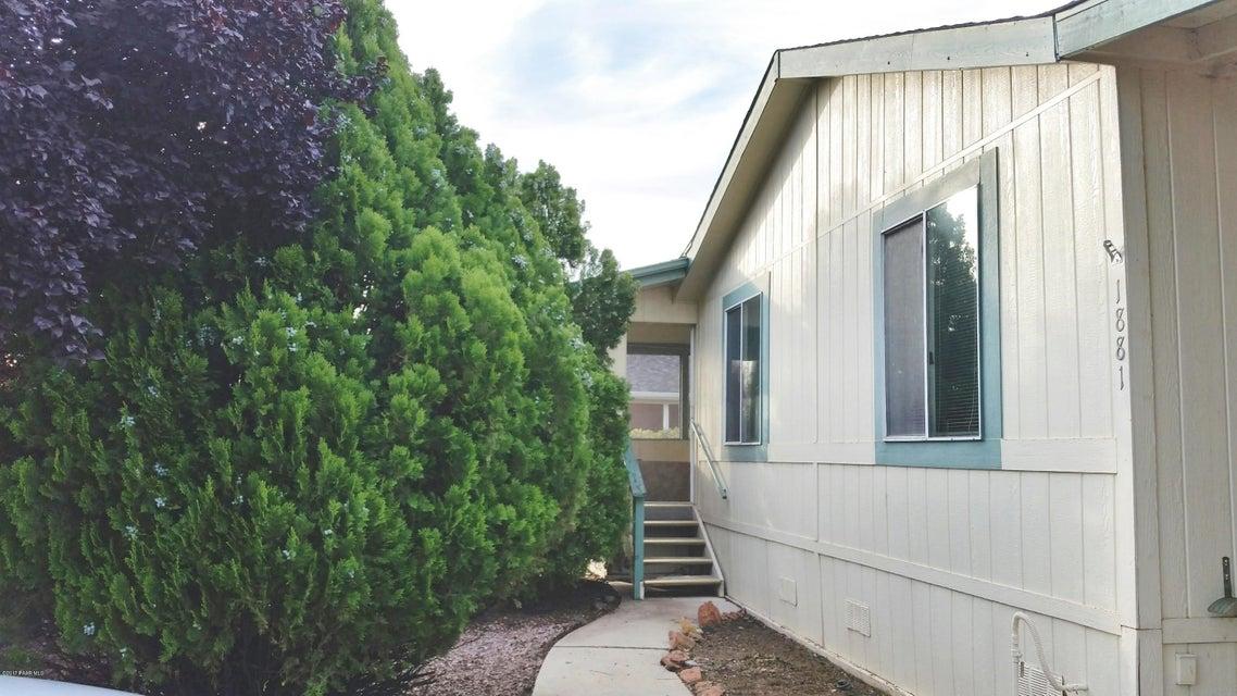 1881 Sarafina Drive Prescott, AZ 86301 - MLS #: 1006880
