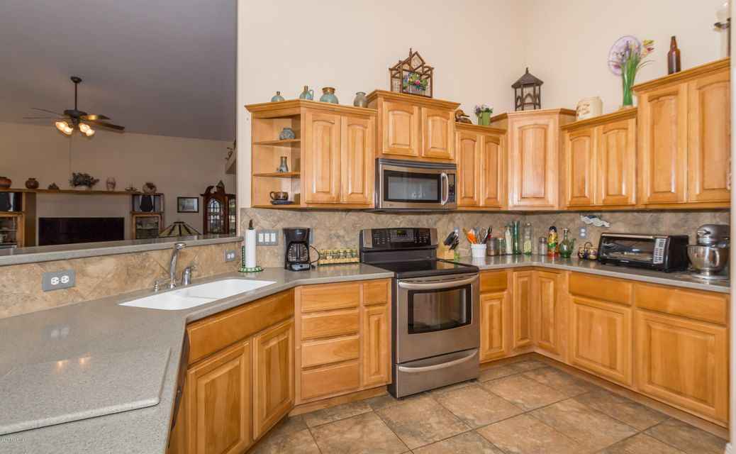 7416 Brilliant Sky Way Prescott Valley, AZ 86315 - MLS #: 1006886