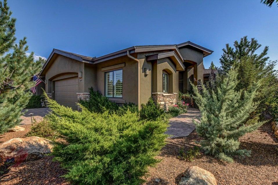 1689 Stable Rock Road Prescott, AZ 86303 - MLS #: 1006966