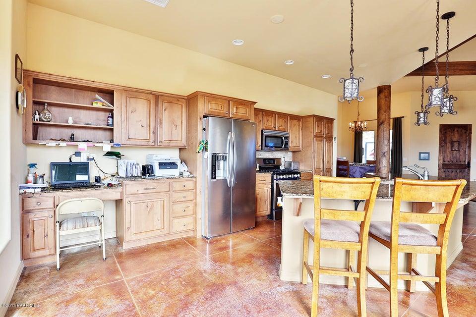 955 E Apache Knolls Trail Dewey-Humboldt, AZ 86327 - MLS #: 1006900