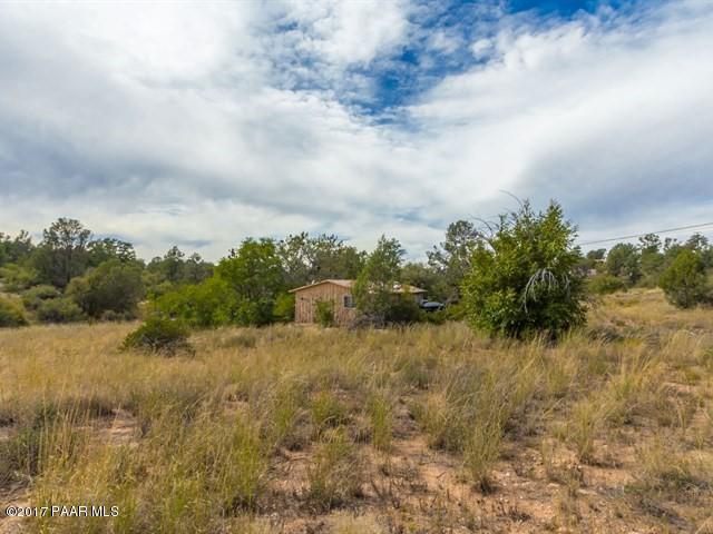 7195 W Hootenanny Road Prescott, AZ 86305 - MLS #: 1006917