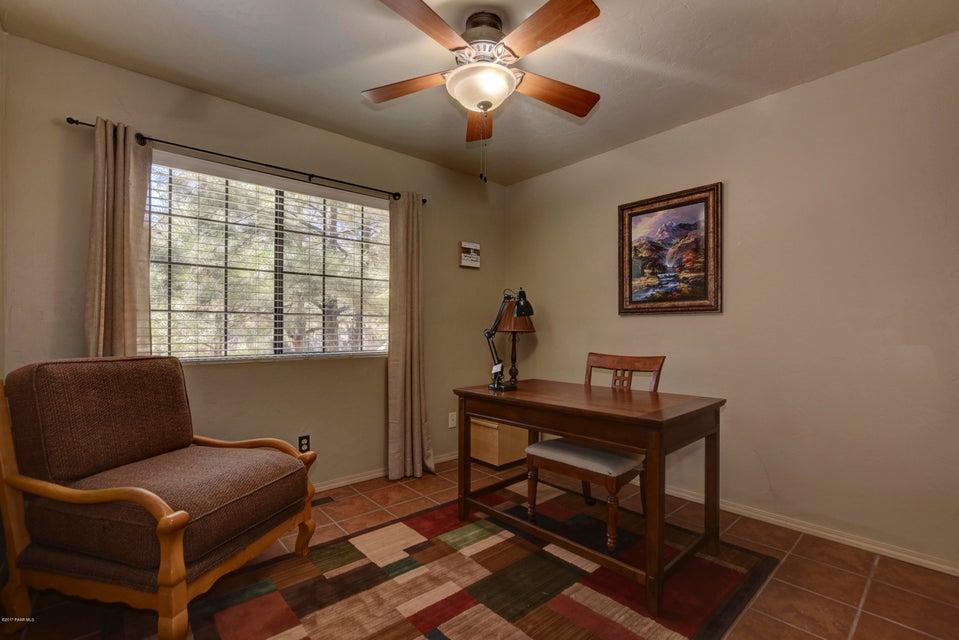 1105 E Timber Ridge Road Prescott, AZ 86303 - MLS #: 1006921