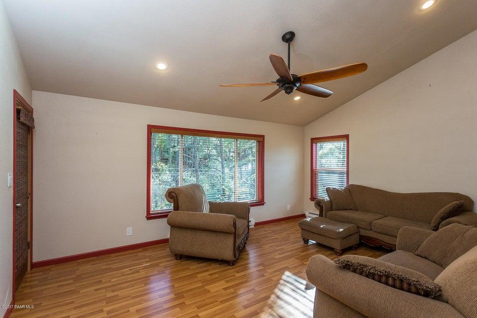 815 W Hoover Lane Prescott, AZ 86303 - MLS #: 1006959