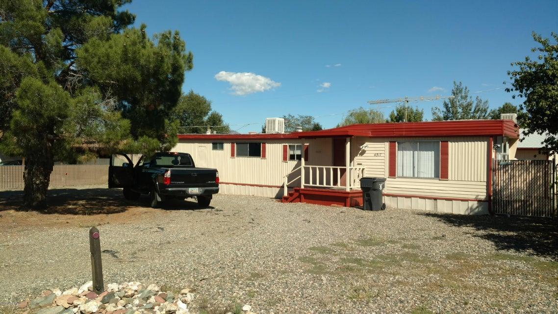 4517 N Raven Drive Prescott Valley, AZ 86314 - MLS #: 1007058