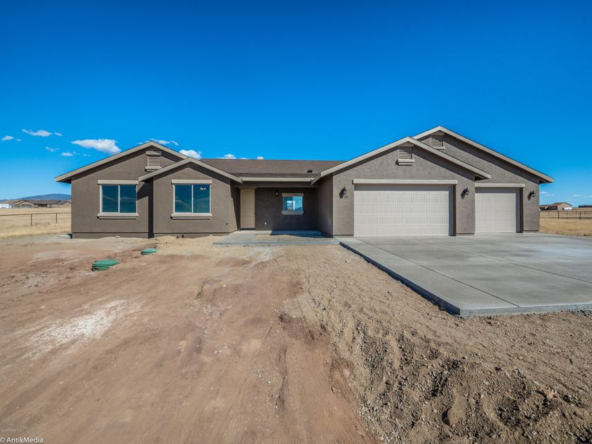 8725 N Buffalo Hill Court Prescott Valley, AZ 86315 - MLS #: 1006961