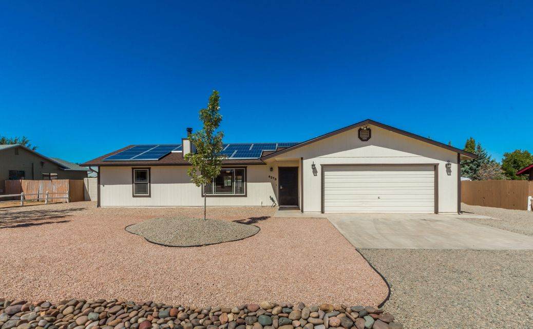 4278 N Kachina Way, Prescott Valley Az 86314