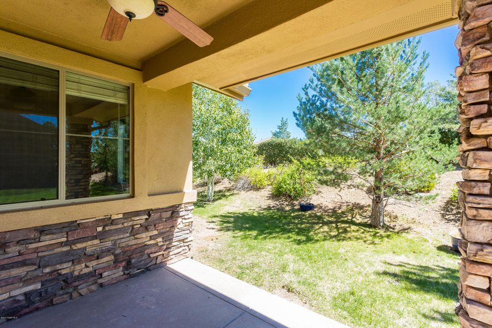 1265 Crown Ridge Drive Prescott, AZ 86301 - MLS #: 1007024