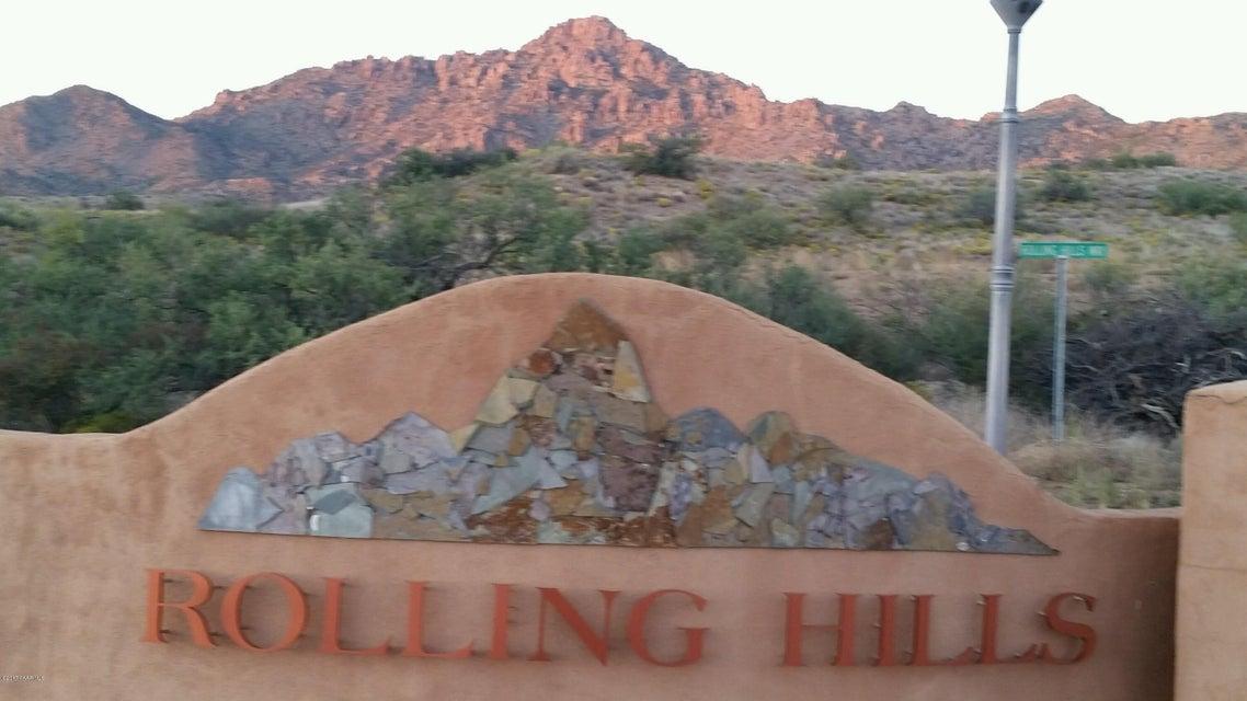 7925 S Rolling Hills Drive Kirkland, AZ 86332 - MLS #: 1007041