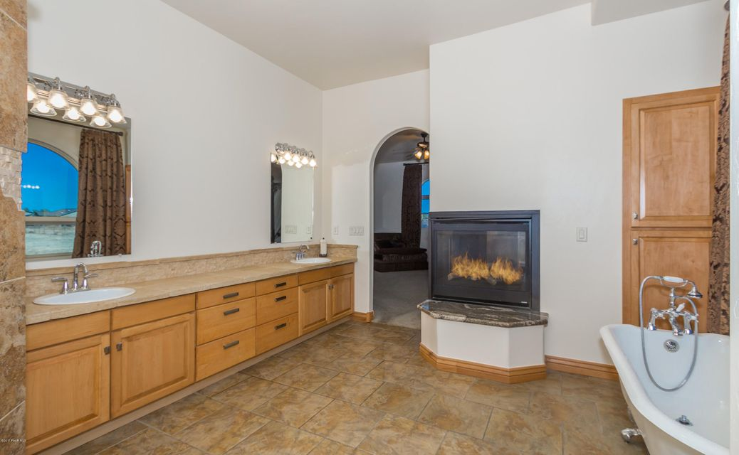 8010 E Slash Arrow Drive Prescott Valley, AZ 86315 - MLS #: 1007051
