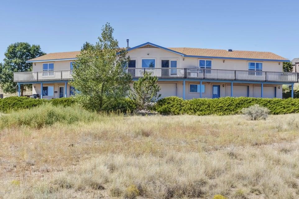 21210 N Hackamore Lane Paulden, AZ 86334 - MLS #: 1006284