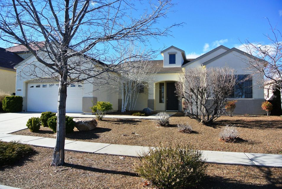 1878 Bluff Top Drive Prescott Valley, AZ 86314 - MLS #: 1007085