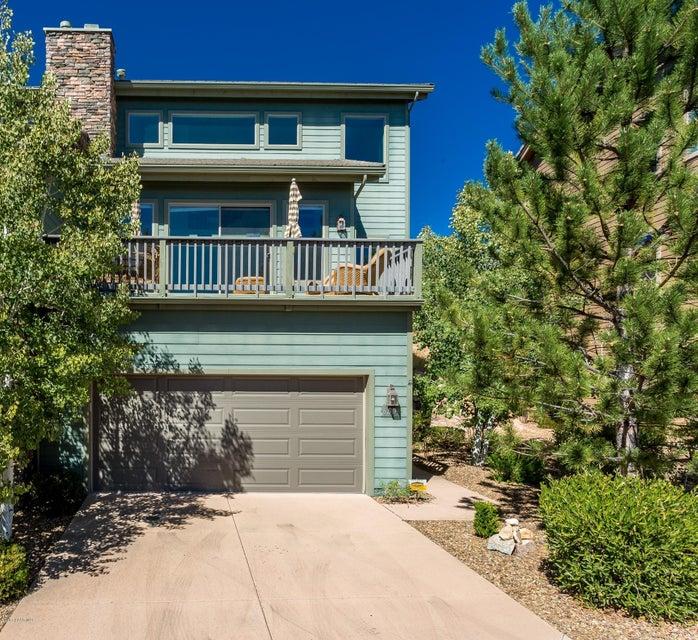 660  Crosscreek Drive, Prescott in Yavapai County, AZ 86303 Home for Sale