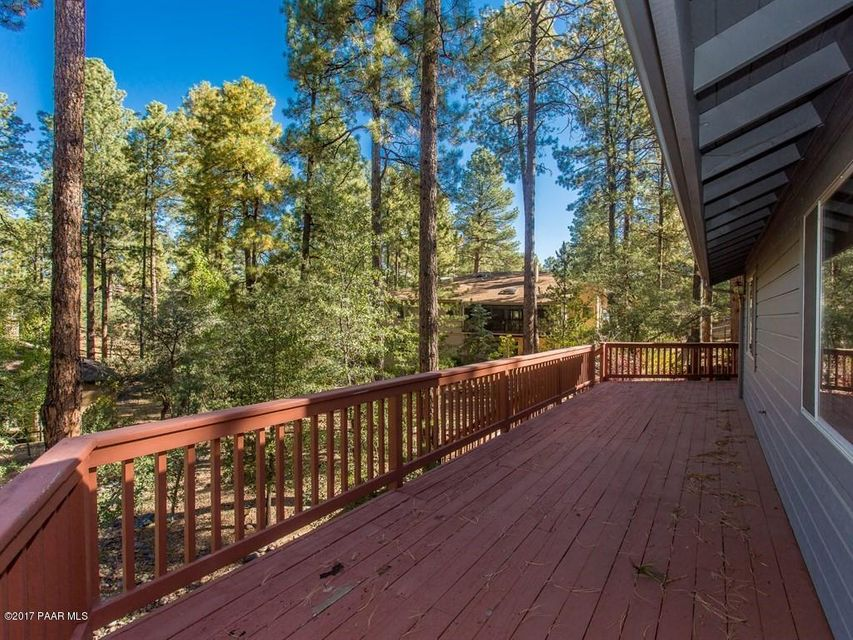 310 Ridge Court Prescott, AZ 86303 - MLS #: 1007086