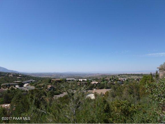 3056 Rainbow Ridge Drive Prescott, AZ 86303 - MLS #: 1005597
