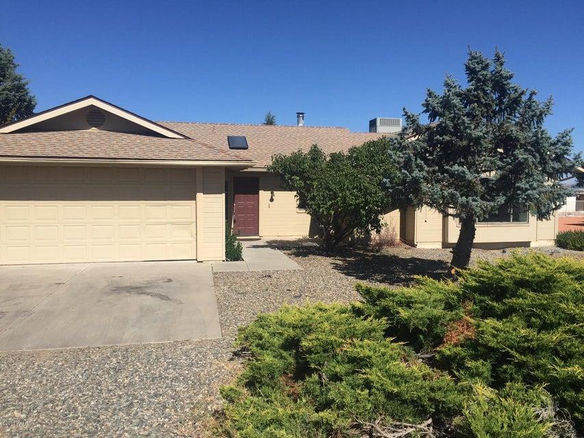 4132 N La Jolla Drive Prescott Valley, AZ 86314 - MLS #: 1007126