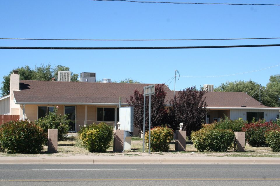 1150 N State Route 89 Chino Valley, AZ 86323 - MLS #: 1007123