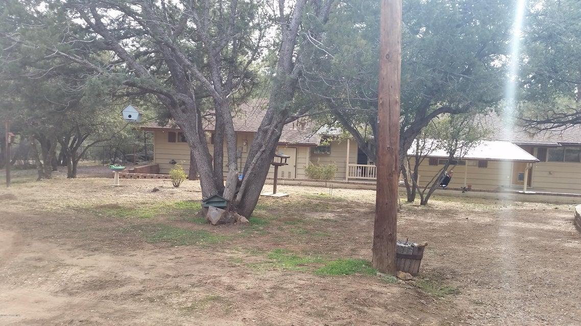 1680 N Ca Tim Drive Prescott, AZ 86305 - MLS #: 1007190