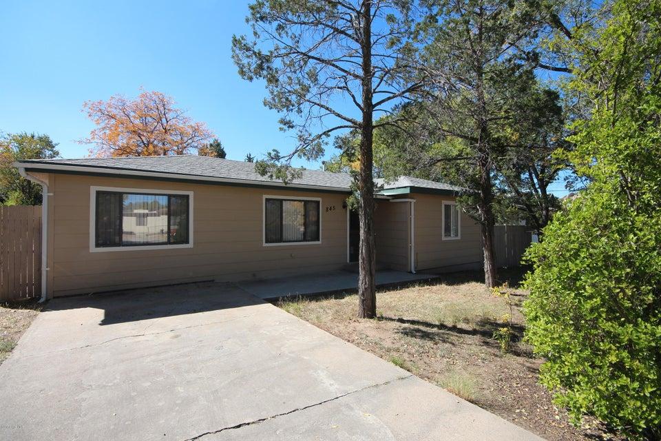 845 Prescott Heights Drive Prescott, AZ 86301 - MLS #: 1007132