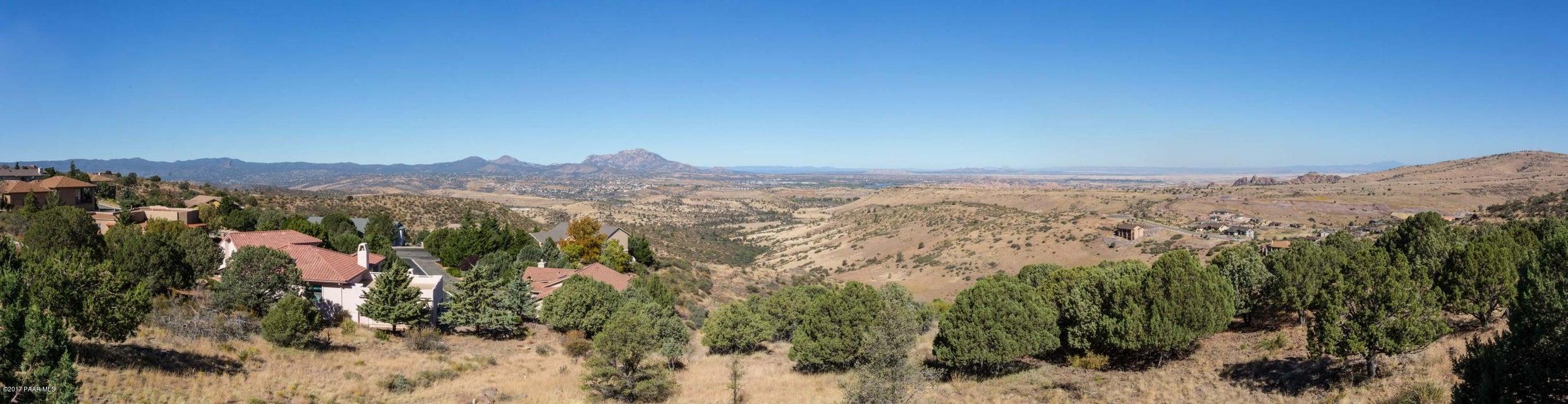882 Yavapai Hills Drive Prescott, AZ 86301 - MLS #: 1007150
