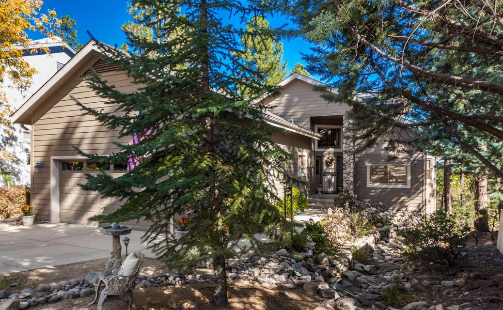 1170 W Timber Ridge Road, Prescott Az 86303