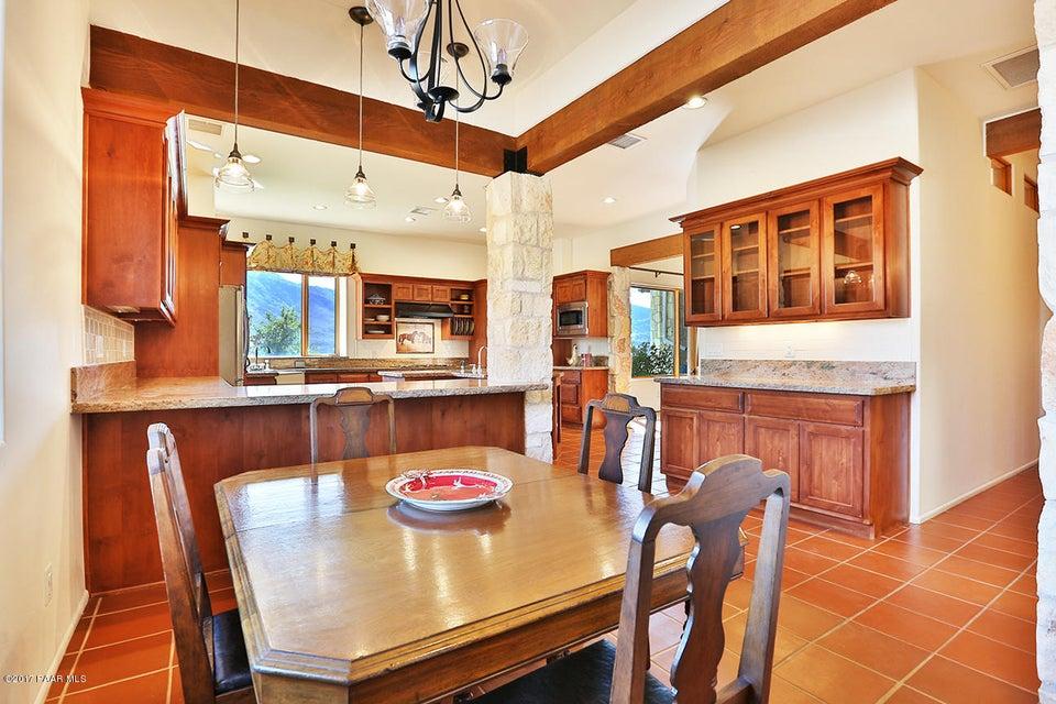 3900 Black Jack Ridge Road Prescott, AZ 86305 - MLS #: 1007174