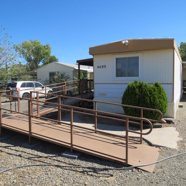 4493 N Romero Circle W Prescott Valley, AZ 86314 - MLS #: 1007173