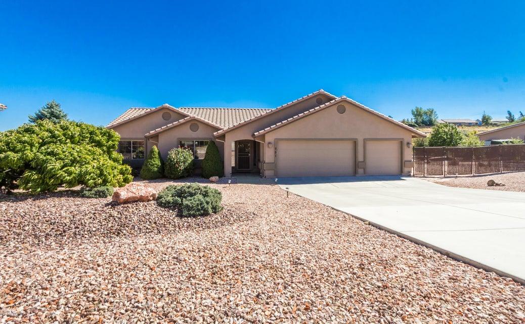 751 Peppermint Way Prescott, AZ 86305 - MLS #: 1007178