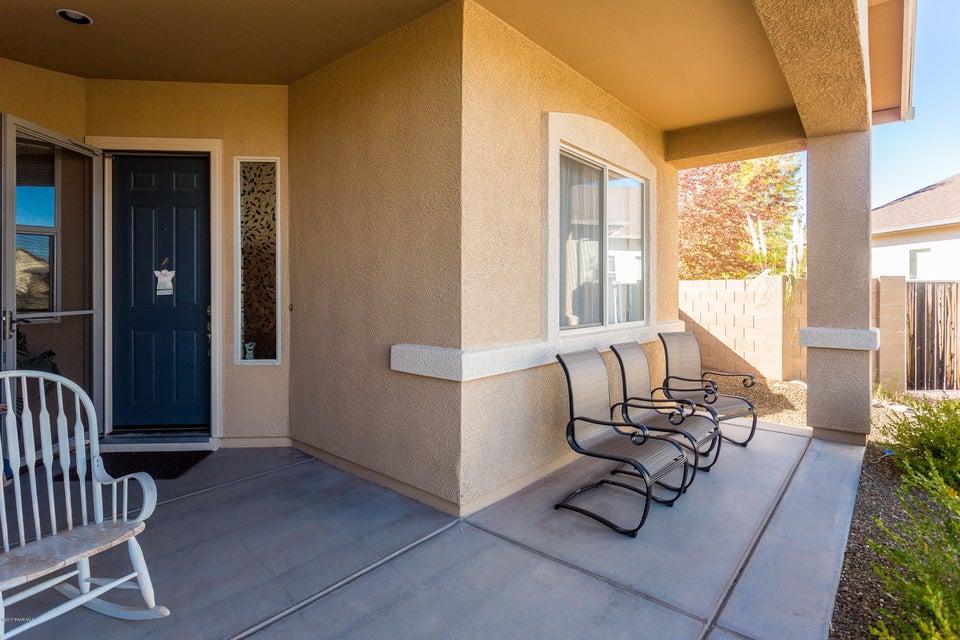6389 E Chatham Drive Prescott Valley, AZ 86314 - MLS #: 1007196
