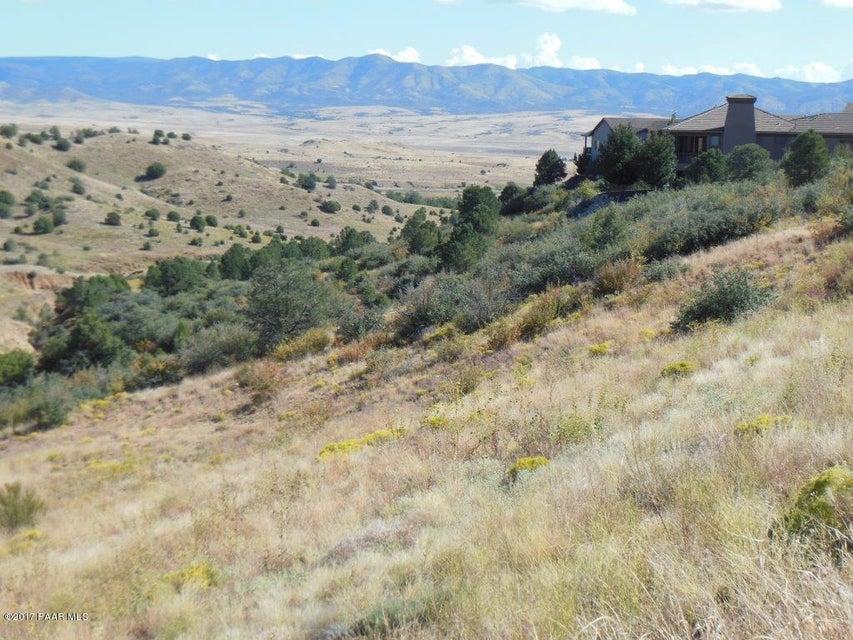 10150 E Old Black Canyon Highway Dewey-Humboldt, AZ 86327 - MLS #: 985041