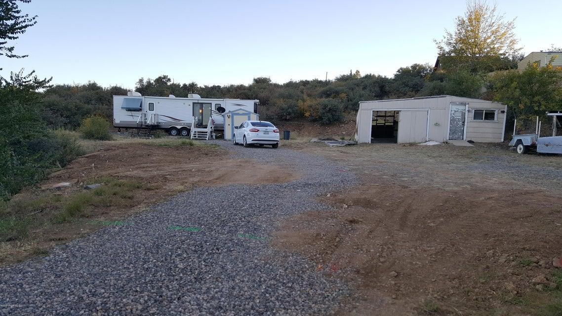 12425 E Deer Path Road Dewey-Humboldt, AZ 86327 - MLS #: 1007199