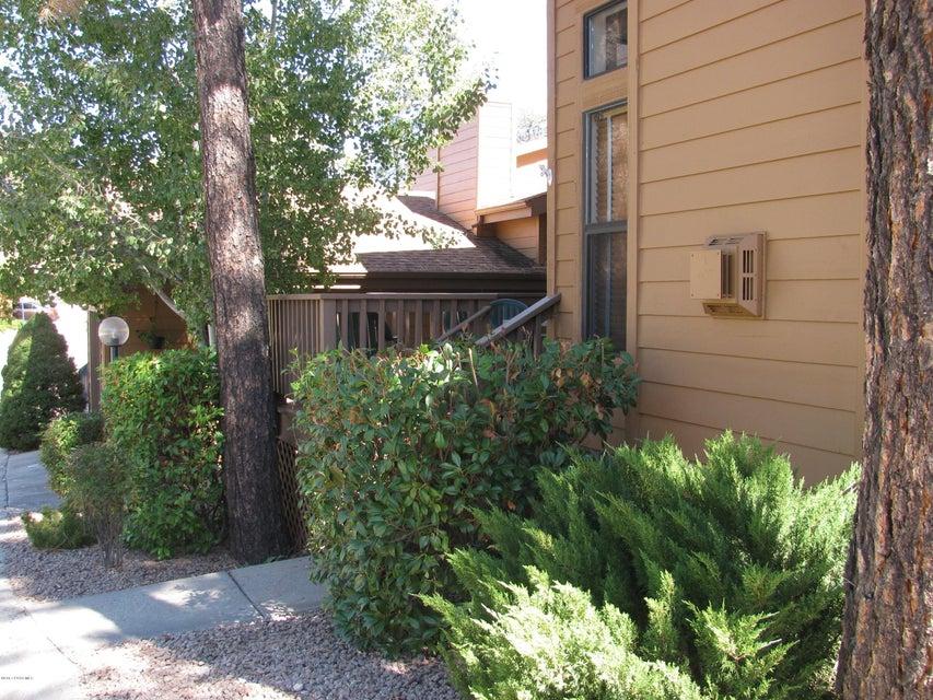 245 Creekside Circle Unit A Prescott, AZ 86303 - MLS #: 1007201