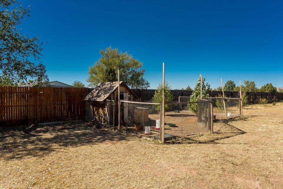24250 N Ravens Roost Road Paulden, AZ 86334 - MLS #: 1007266