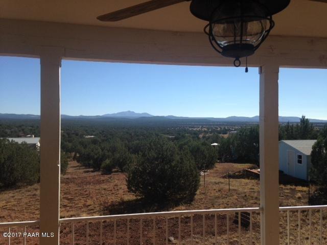 2421 N Malvern Drive Ash Fork, AZ 86320 - MLS #: 1007217