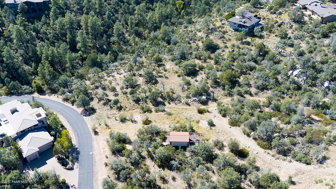 2283 Golf Club Lane Prescott, AZ 86303 - MLS #: 1007219