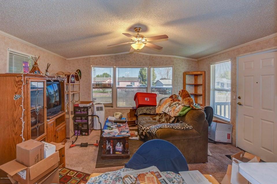 8863 E Jamie Drive Prescott Valley, AZ 86314 - MLS #: 1007161
