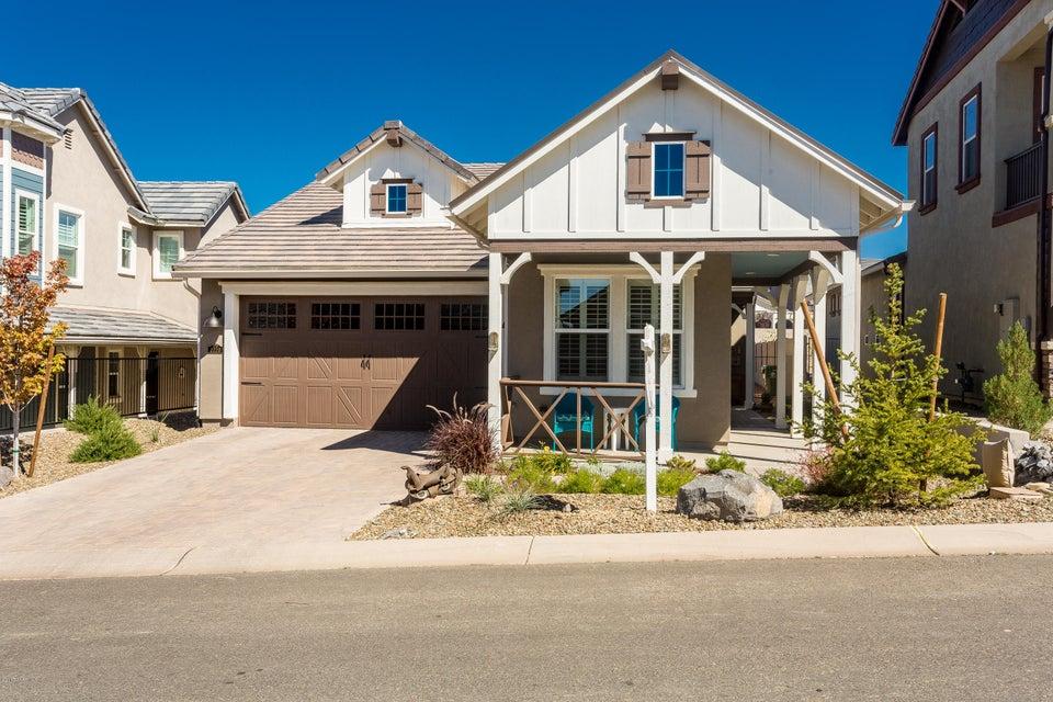 2220 Calgary Drive Prescott, AZ 86301 - MLS #: 1007167