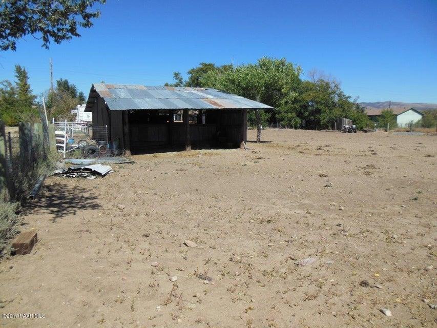 12165 Kachina Place Dewey-Humboldt, AZ 86327 - MLS #: 1007228