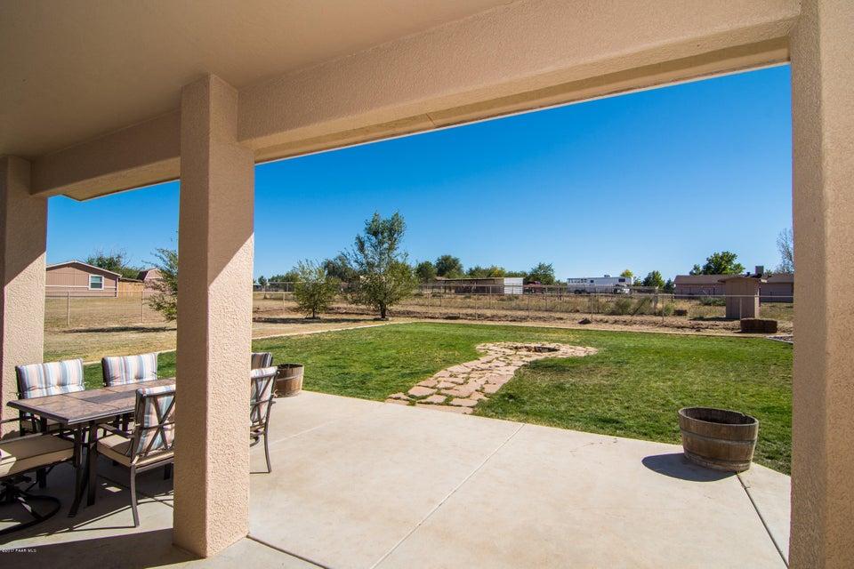 1727 Bernice Drive Chino Valley, AZ 86323 - MLS #: 1007241