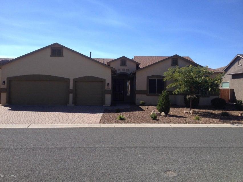 6385 E Deacon Street, Prescott Valley Az 86314