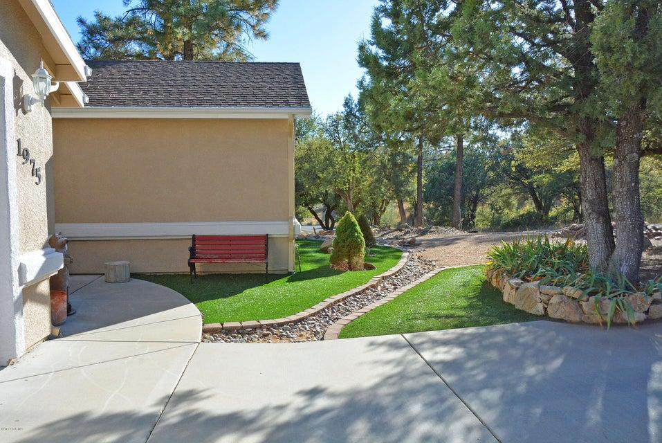 1975 N Hereford Drive Prescott, AZ 86305 - MLS #: 1007243