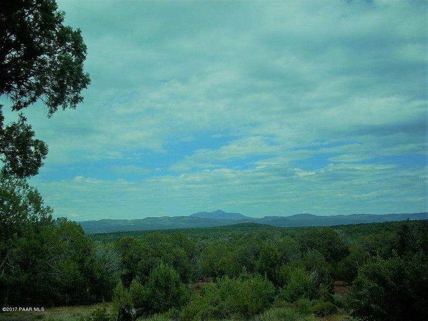 152 Un Named Road Ash Fork, AZ 86320 - MLS #: 1007165