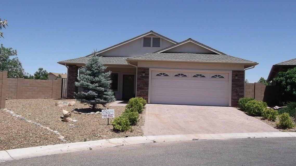 410 La Paz Street Prescott Valley, AZ 86327 - MLS #: 1007247