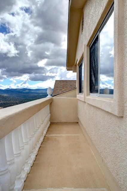 806 Tom Mix Trail Prescott, AZ 86301 - MLS #: 1007690