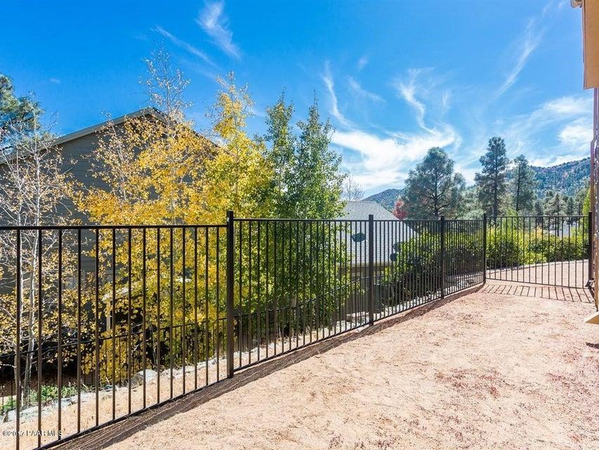 968 Coyote Circle Prescott, AZ 86303 - MLS #: 1007308
