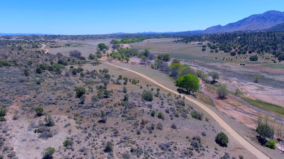 5570 W Stazenski Road Prescott, AZ 86305 - MLS #: 1007255