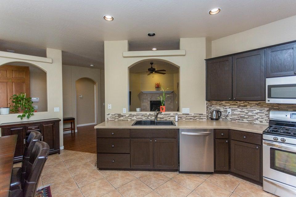 852 Crystal View Drive Prescott, AZ 86301 - MLS #: 1007270