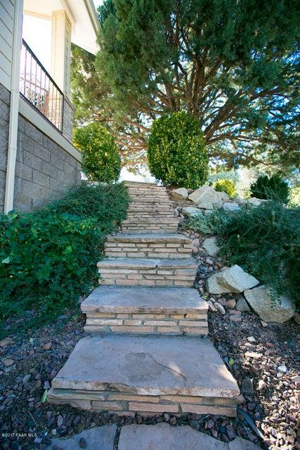 1605 Eagle Mountain Drive Prescott, AZ 86301 - MLS #: 1007273