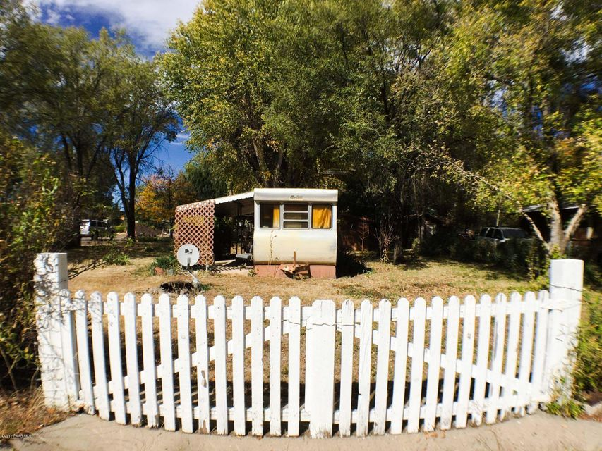 805 Bird Street Prescott, AZ 86301 - MLS #: 1007274