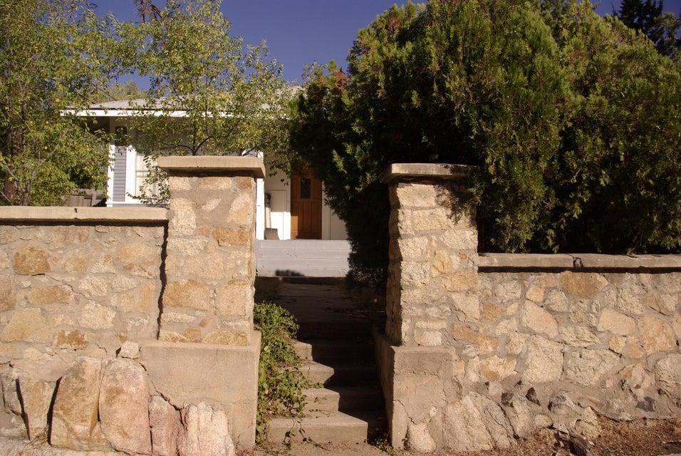 115 Park Avenue Prescott, AZ 86303 - MLS #: 1007275